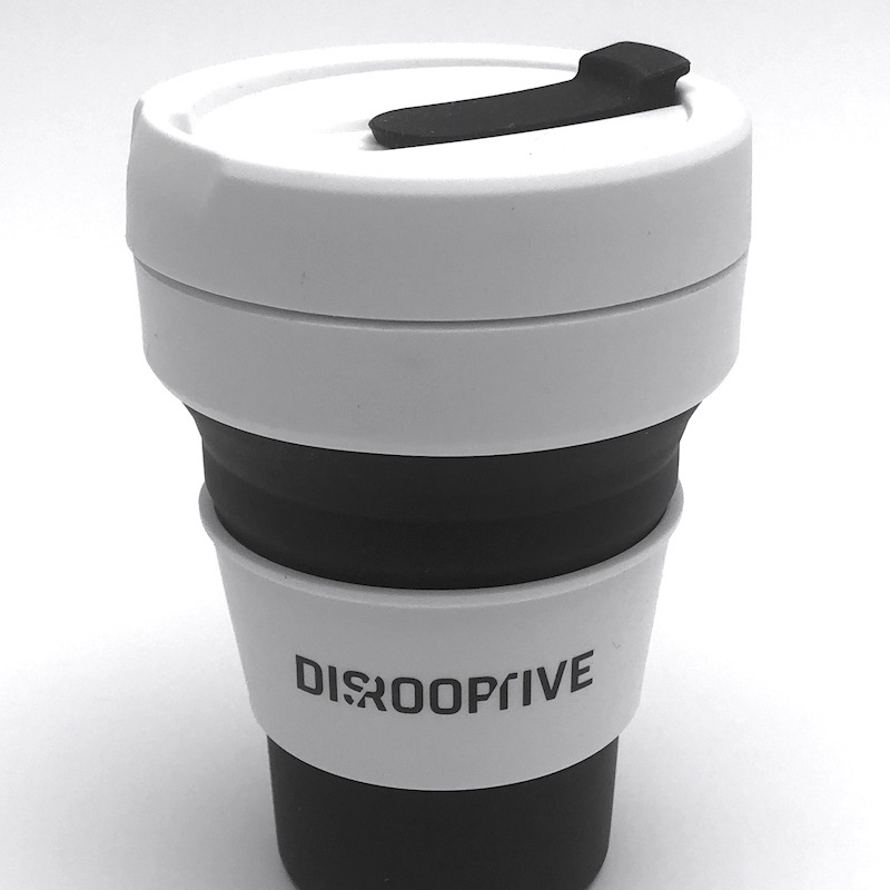 kaffeebecher coffeetogo zerowaste faltbarer becher