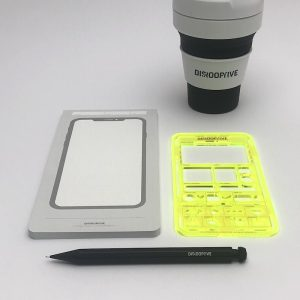 ux ui equipment wireframing app design mobile