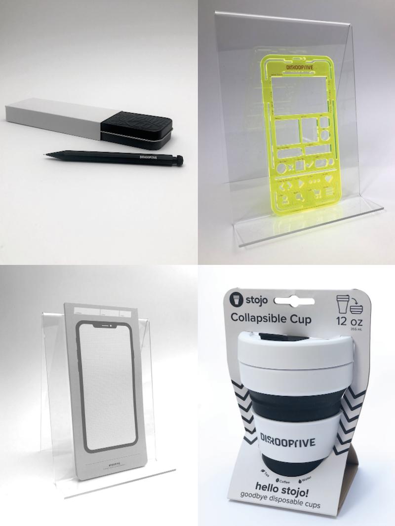 ux ui interface app mobile design equipment stencil schablone zeichenblock